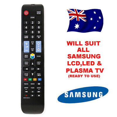 2019 NEW SAMSUNG SMART BN59-00638A / AA59-00581A TV Remote Control AA59-00582A