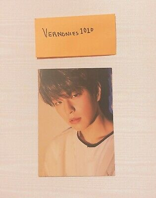 STRAY KIDS Cle 2 Yellow Wood Seungmin Official Photocard Limited Pre order