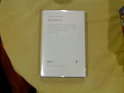 The Bell Jar (Faber Library), Sylvia Plath, Used; Good Book