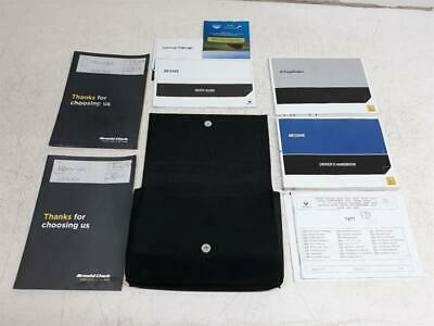 Renault Megane MK3 2013 To 2016 Manual Wallet Book Pack+WARRANTY
