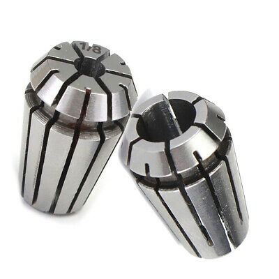 Set Collet Spring CNC Milling Lathe Chuck Tool Boring Drilling Tapping