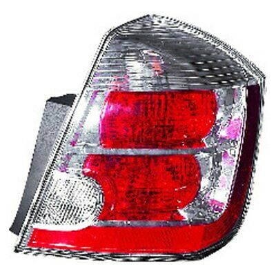 Depo 315-1946R-ACD Nissan Sentra Passenger Side Replacement Taillight Assembly