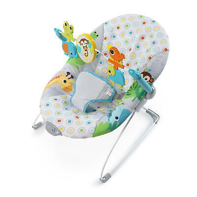 Monkey Business Baby Bouncer Seat