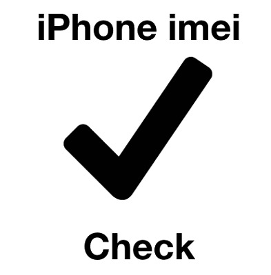 Fast iPhone imei check Service sim lock/unlock Country/carrier iCloud on/off