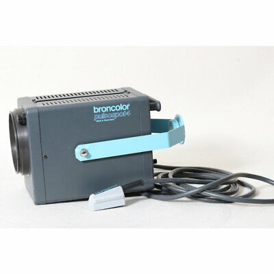 Broncolor Pulso Spot 4 for Generators Graphite, Pulso, Opus, Primo