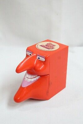 MCM The Ridiculous Box Works Sassy Grinning Little Face Front Drawers Box