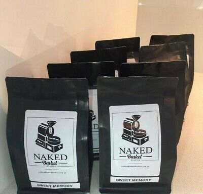 FRESH COFFEE 250g or 1kg SWEET MEMORY Coffee Beans, Freshly Roasted.