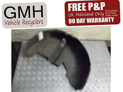 Volkswagen Lupo MK1 Right Driver Os Rear Inner Wing / Arch Liner 1999-2005©