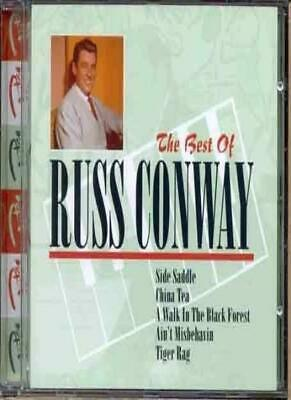 The Best of Russ Conway.