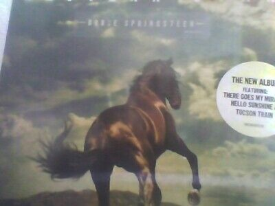 Bruce Springsteen - Western Stars [CD] new sealed free post