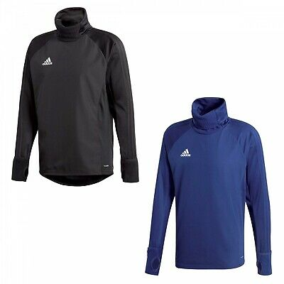 adidas Condivo 18 Player Focus Trainingsoberteil Grau