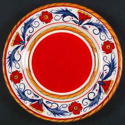 Tabletops Unlimited ITALIANO Dinner Plate S6188968G2