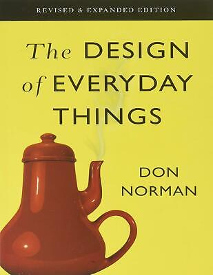 The Design of Everyday Things 2013 by Don Norman (E-B0K&AUDI0||MAILED) #14