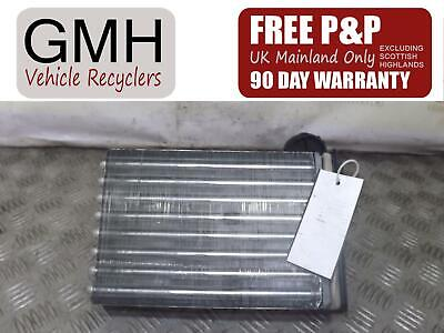 Audi TT  Mk1 1.8 Petrol Quattro Heater Core Matrix With Ac 1999-2006‹