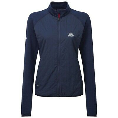 Mountain equipment Switch Jacket W Cosmos 001784 01286/ Ropa Montaña Mujer