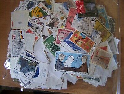 Germany,100 Grs, Off Paper Commems Mixture,Great Variety,Excellent.