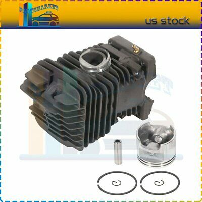 MS390 49MM SHORT BLOCK ENGINE FITS STIHL 039 NEW ASSEMBLED IN USA