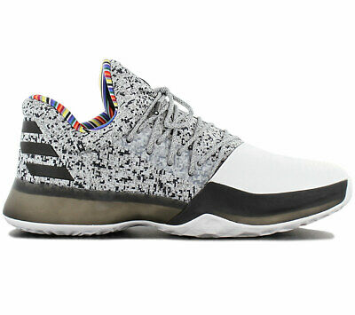 outlet store 6987e 944d0 Adidas Harden Vol. 1 Bhm Boost BY3473 Black History Month - Arthur Ashe  Edition
