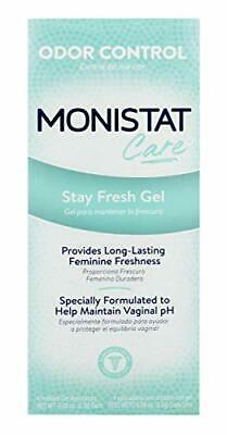 Monistat Complete Care Feminine Freshness Gel Exp 7/19
