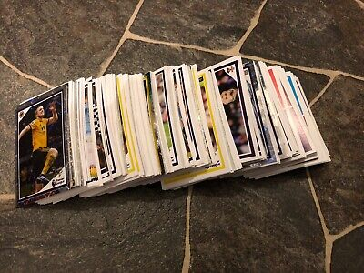 Panini Tabloid Premier League 2019 Random Bundle Of 60 Different Stickers Mint