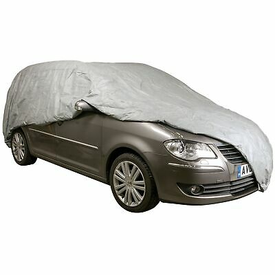 Sealey All Seasons Car/Vehicle 3-Layer Waterproof Protection Cover- XXL - SCCXXL