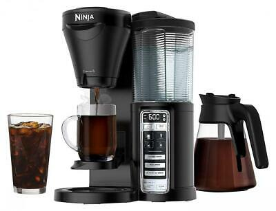 Ninja CF020C Coffee Brewer, Black