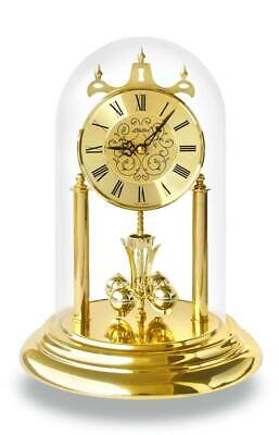 Haller 25_911-093 - Table Clock - Anniversary Clock - New