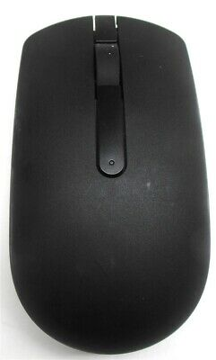 Dell Wireless Mouse XF89J Works w/Logitech Unifying USB Receiver (Not included)
