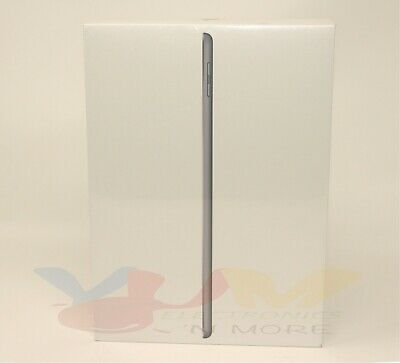 NEW Apple iPad Air 3rd Gen 64GB Wi-Fi 10.5in GOLD / Space Gray Latest Model