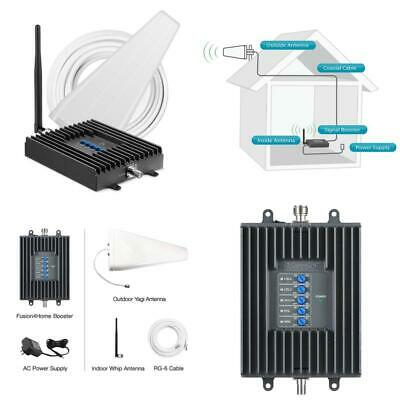 How To Use A Wireless Router As A Cell Phone Signal Booster
