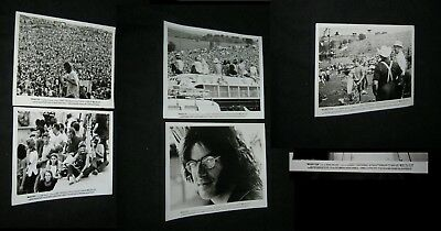 Original WOODSTOCK Press Kit Photo NSS STYLE Magnum Photos I WILL SELL SINGLY