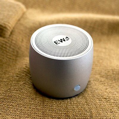 Mini Portable Wireless Bluetooth Loud Speaker Bass Music Player Rechargeable USB