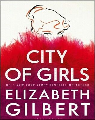 City of Girls by elizabeth Gilbert (E-book) {PDF}⚡Fast Delivery(10s)⚡