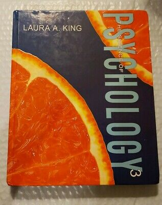 Science of Psychology : An Appreciative View by King, Laura A.