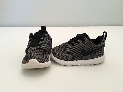 a4be7bb0e353c BABY BOYS: NIKE Roshe One Shoes, Gray - Size 2c 749430-035 - $45.00 ...