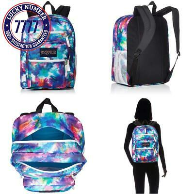 AUTHENTIC JANSPORT HIGH Stakes Superbreak T501 Big Hiking Student