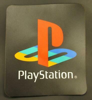 PlayStation Mouse Pad! Never Used RARE Video Game Collectible
