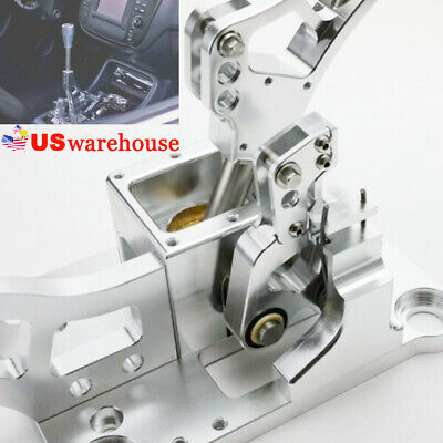 K20 K24 New Race Spec Shifter Box RSX Type-S Billet K-Series Swap Civic Integra
