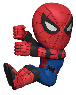 Scalers - Spider-Man Homecoming Scaler (Series 4)