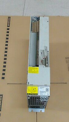 1PC Used Siemens 6SN1123-1AB00-0CA3 Simodrive In Good Condition #XR