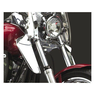 National Cycles Switchblade Windabweiser für Harley-Davidson FXST, XL, FXD