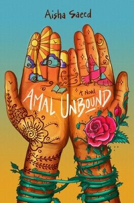 Amal Unbound by Saeed Aisha (E-book) {PDF}⚡Fast Delivery(10s)⚡