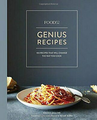 Food52 Genius Recipes 100 Recipes That Will (E-book) {PDF}⚡Fast Delivery(10s)⚡