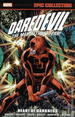 Daredevil Heart of Darkness TPB (Marvel) Epic Collection #1-1ST 2017 NM