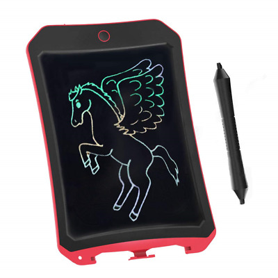 BIBOYELF LCD Writing Tablet forBirthday Gift,Kids Toy 8.5 Inch Colorful LCD for