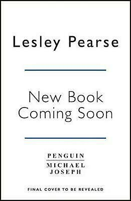 You'll Never See Me Again by Lesley Pearse Hardcover Book Free Shipping!