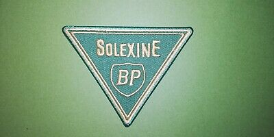 A610 Patch Ecusson Bp Solexine 9*8*8 Cm