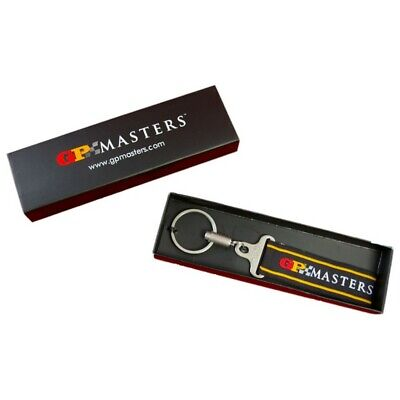 Keyring: Formula One 1 GP Masters F1 NEW