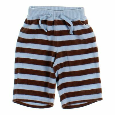 Gymboree Baby Boys  Pants, size NB,  light blue, brown,  cotton, polyester