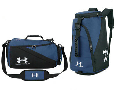 cc4b887eb UNDER ARMOUR 2019 Undeniable 3.0 Water Resistant Travel Duffle ...